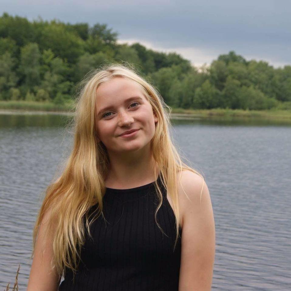 Melina Lindstrøm