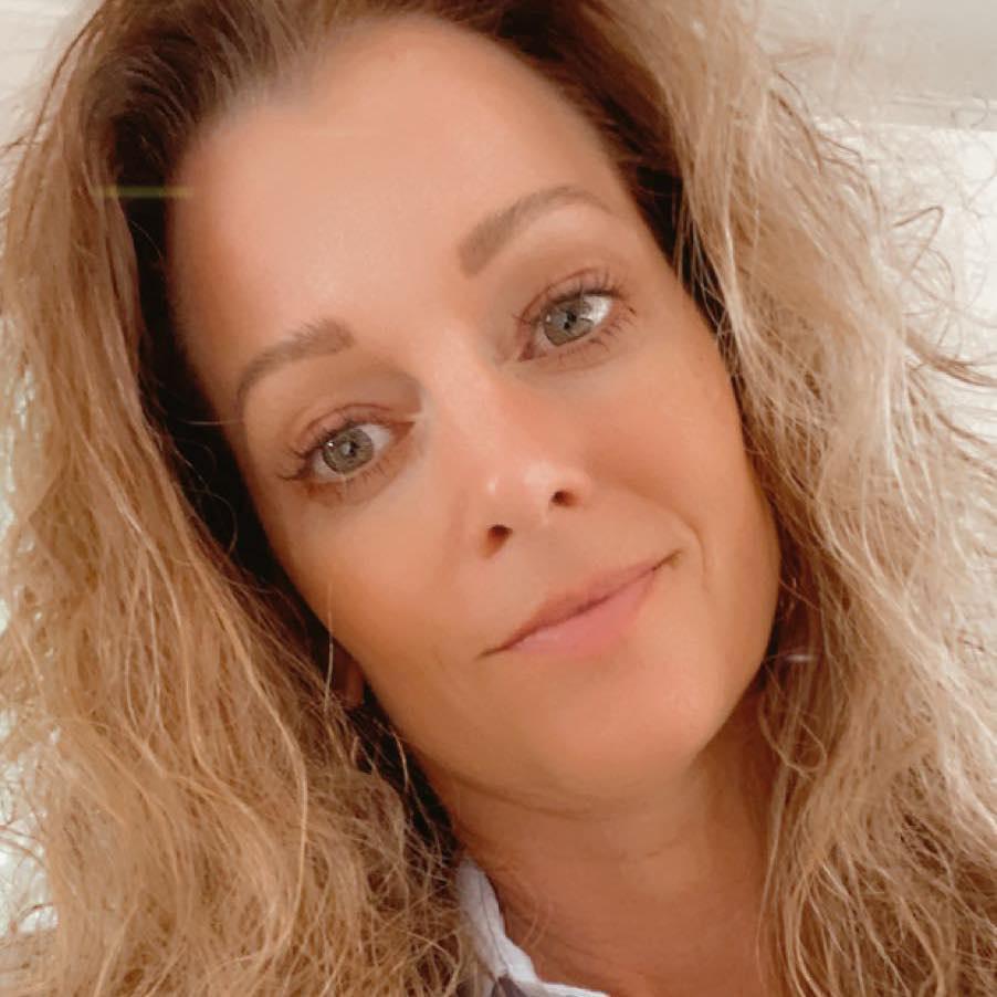 Tina Markussen