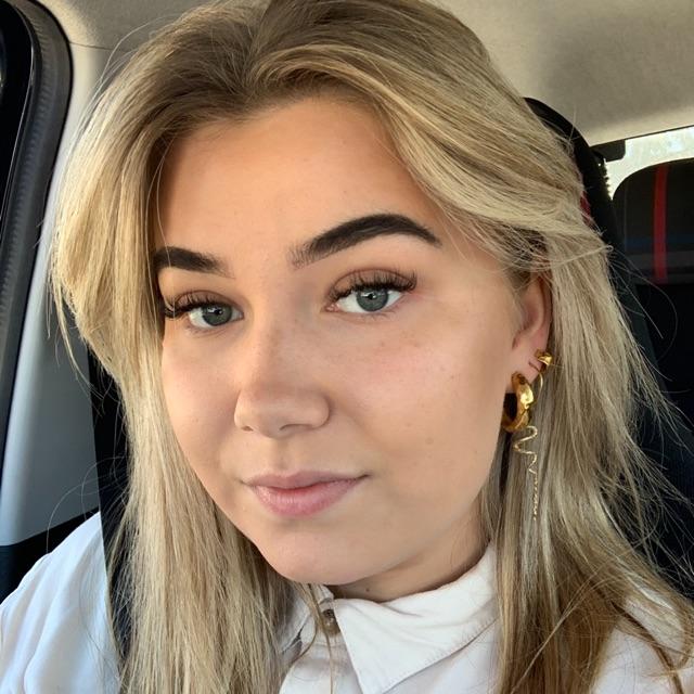Sofia Cecilie Thomsen