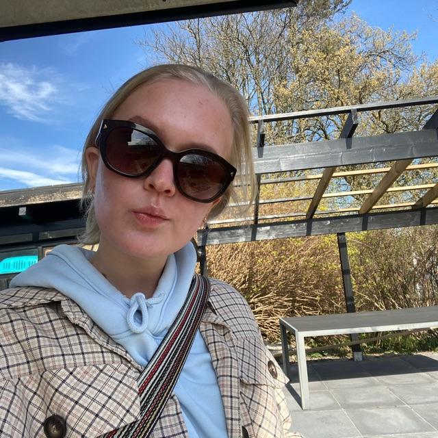Caroline Wahlstrøm