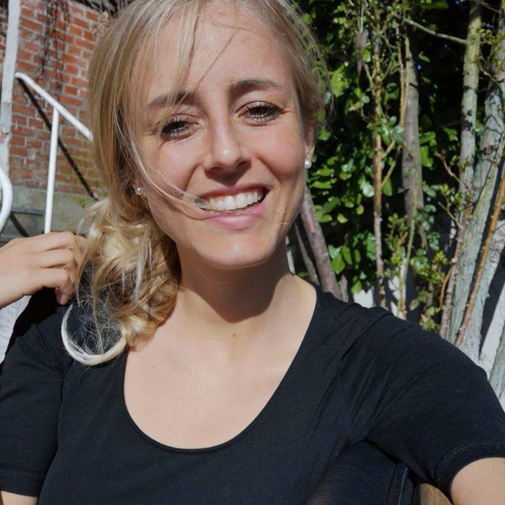 Nathalie Smedegaard