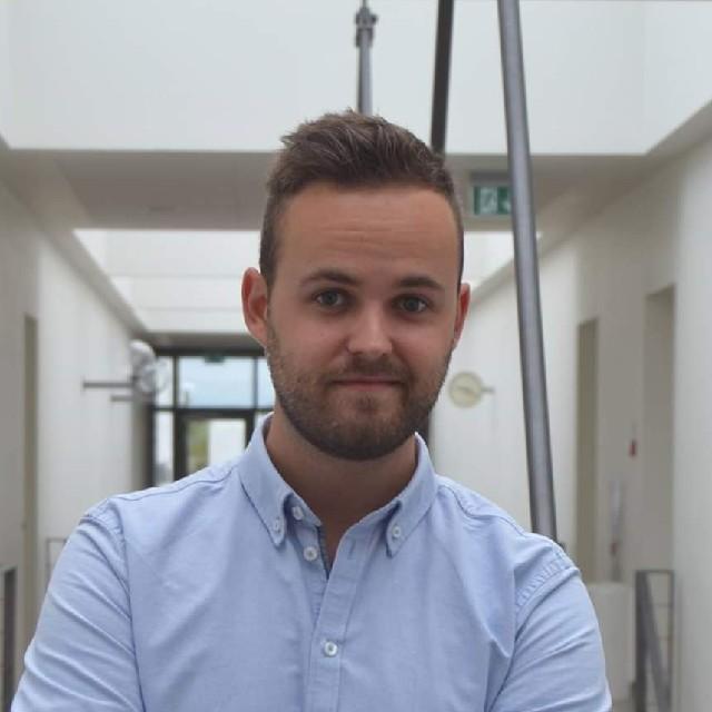 Rasmus Birk Knudsen