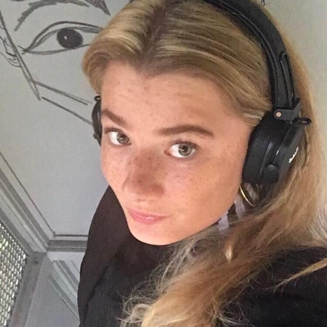 Mathilde Rydahl Holleufer