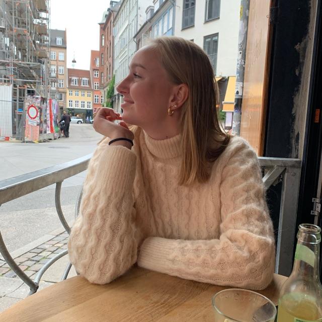 Sophia Hegelund