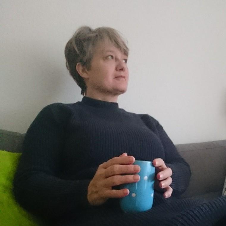 Ulla  Karina