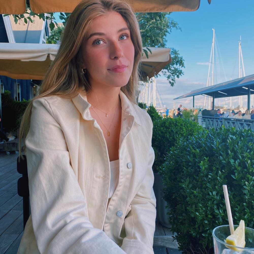 Cecilie Aarup