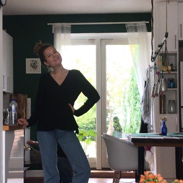 Emma Dyrbye Nielsen
