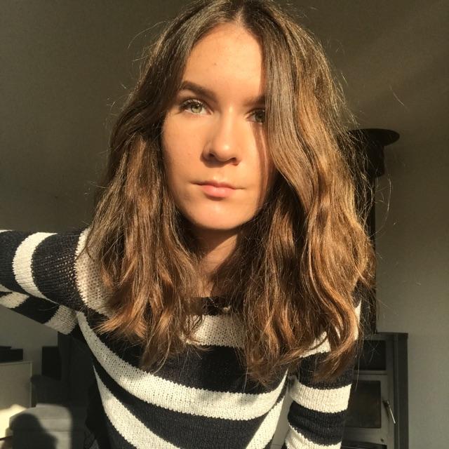Sofie Elisabeth Andersen