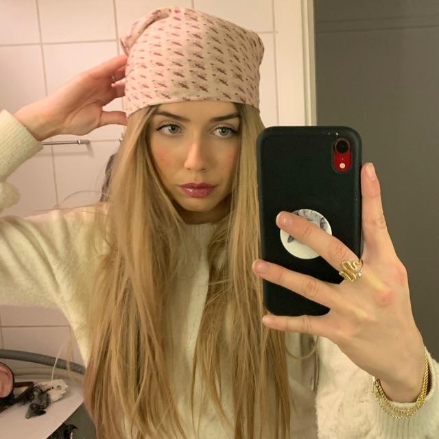 Anastasia Chevtchenko - Larsen