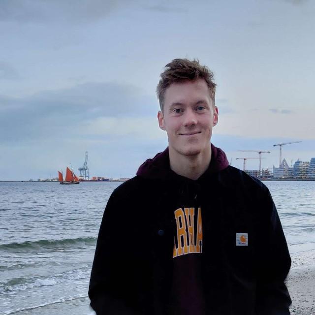 Rasmus Froberg