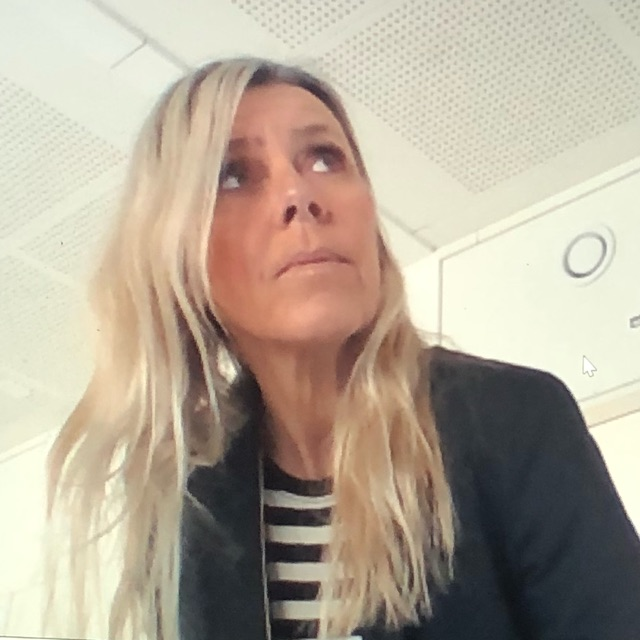 Ann-Mette Tønnesen