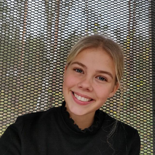 Lea Hollensberg
