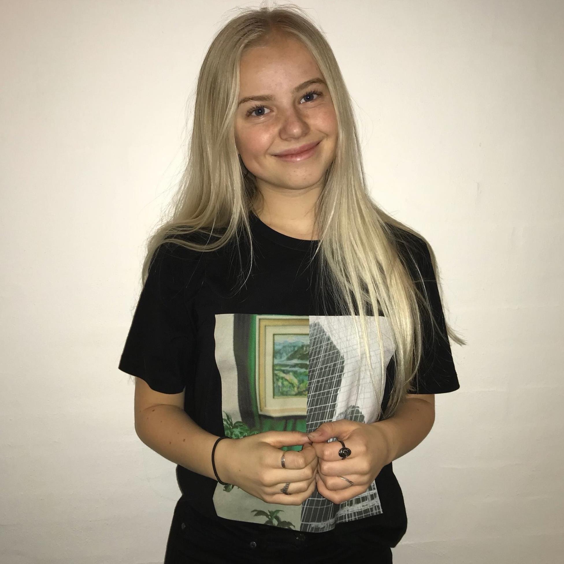 Laura Amalie Boutrup