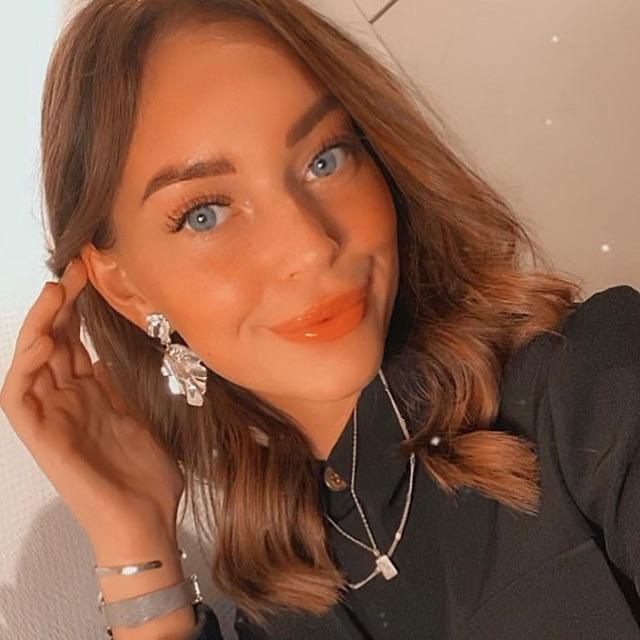 Jasmin Binger