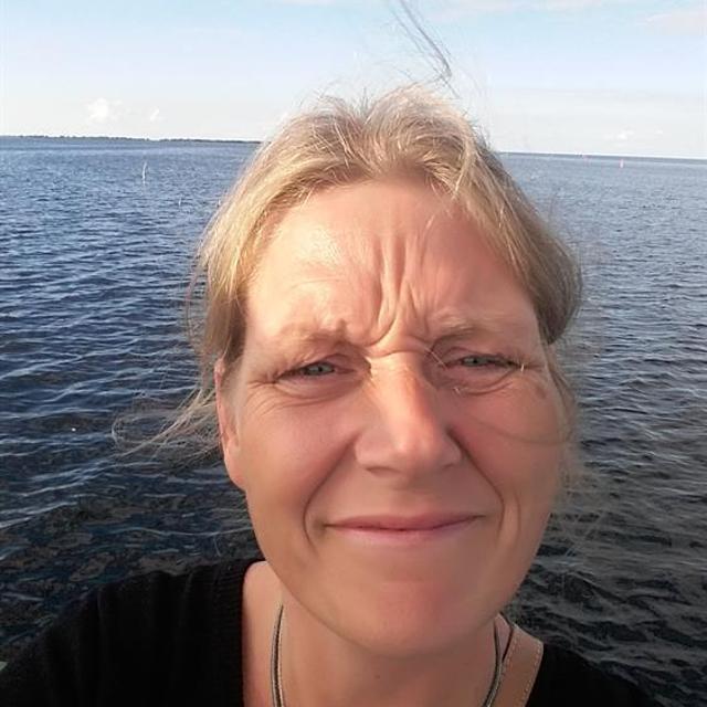 Tanja Camilla Nielsen