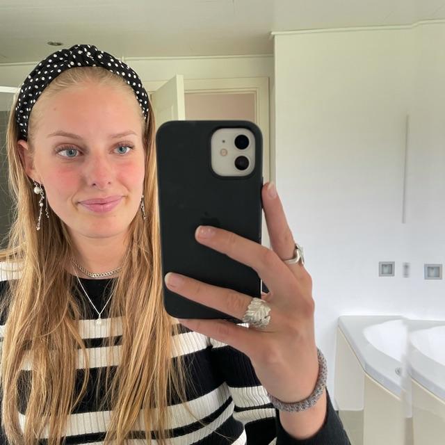Julie Møller