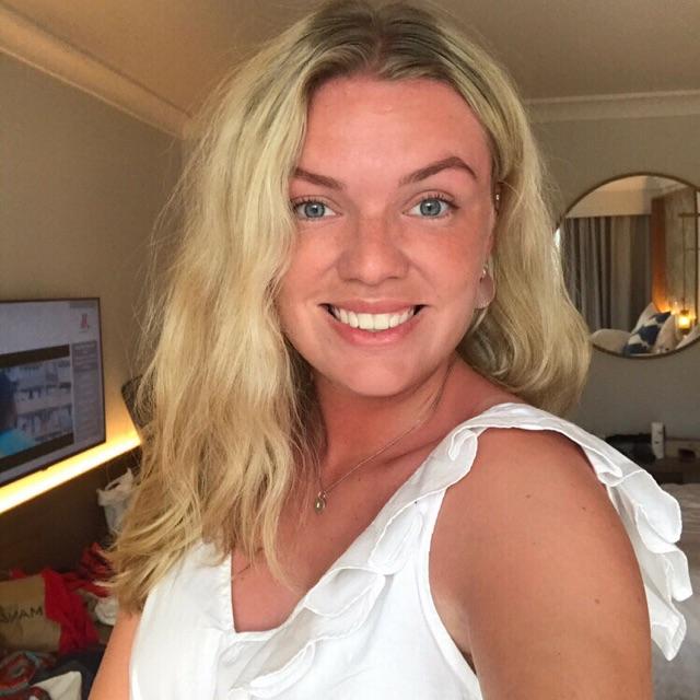 Pernille Larsen
