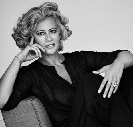 Anja Camilla Alajdi