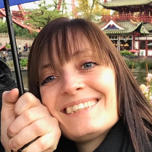 Lizette Jensen