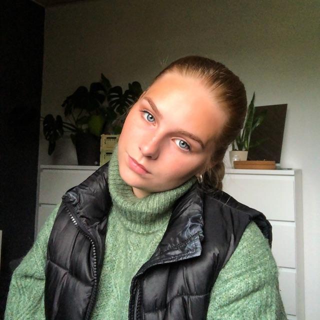 Anna Vinge