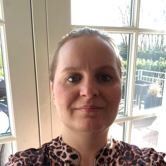 Katrine Høj Sørensen