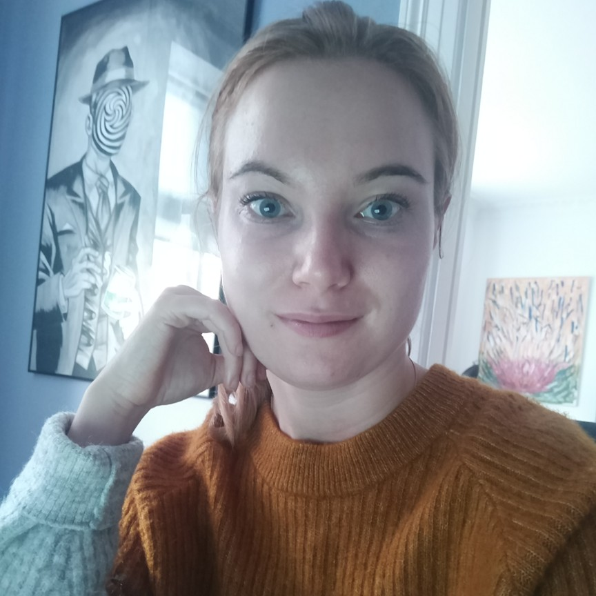 Simone Sletten