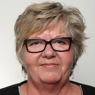 Annemarie Jørgensen