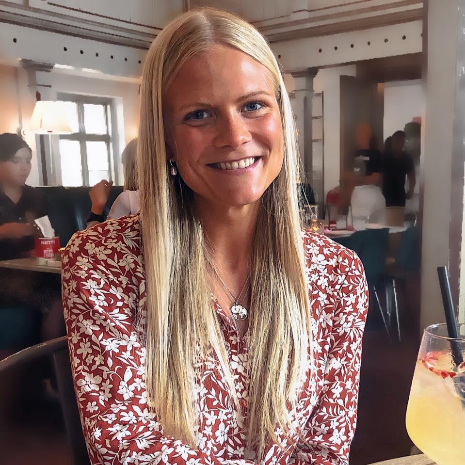 Rikke Emilie Viderup