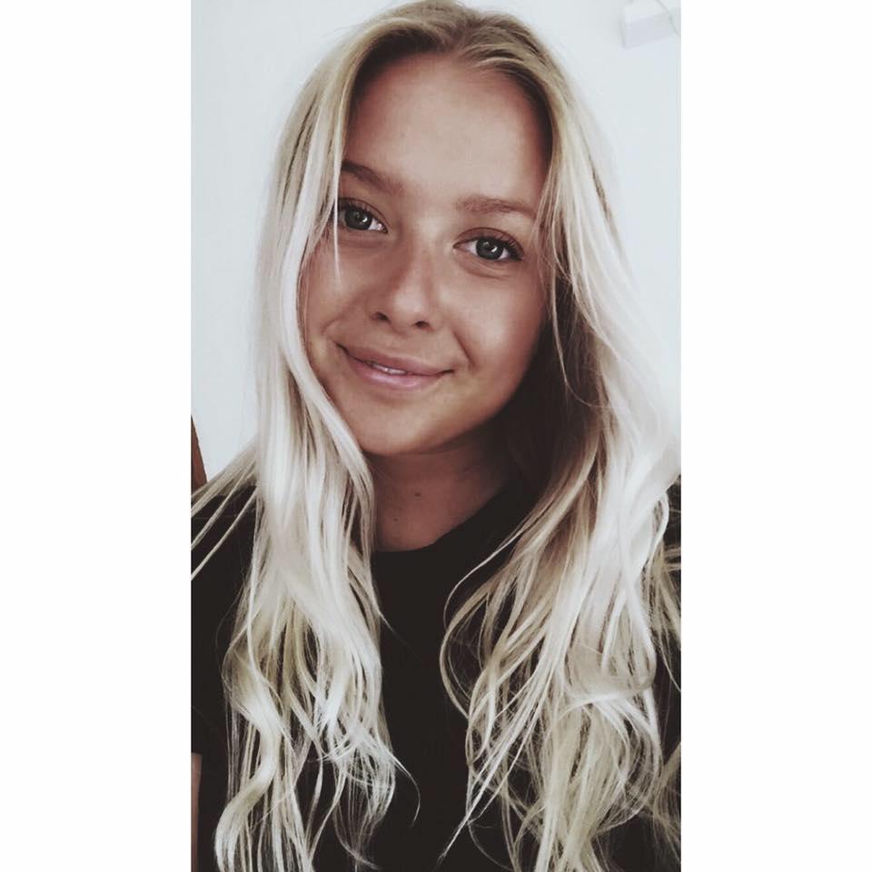 Emilie Saabye