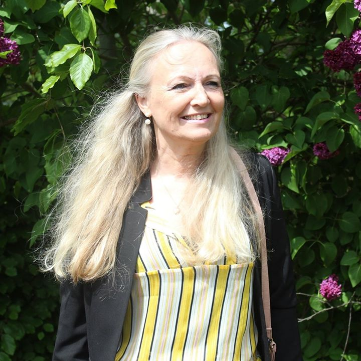 Dorthe Hansen