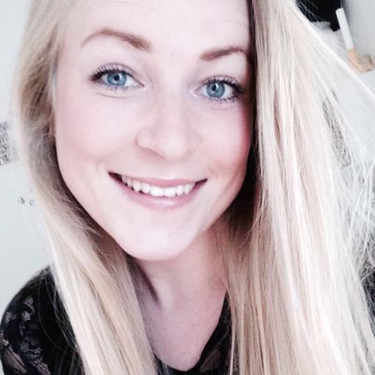 Louise Knudsen