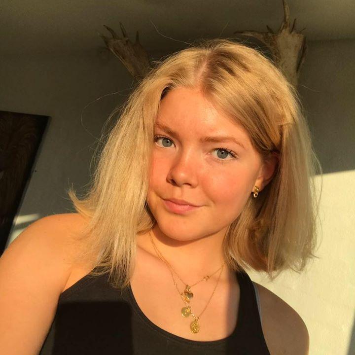 Line Larsen