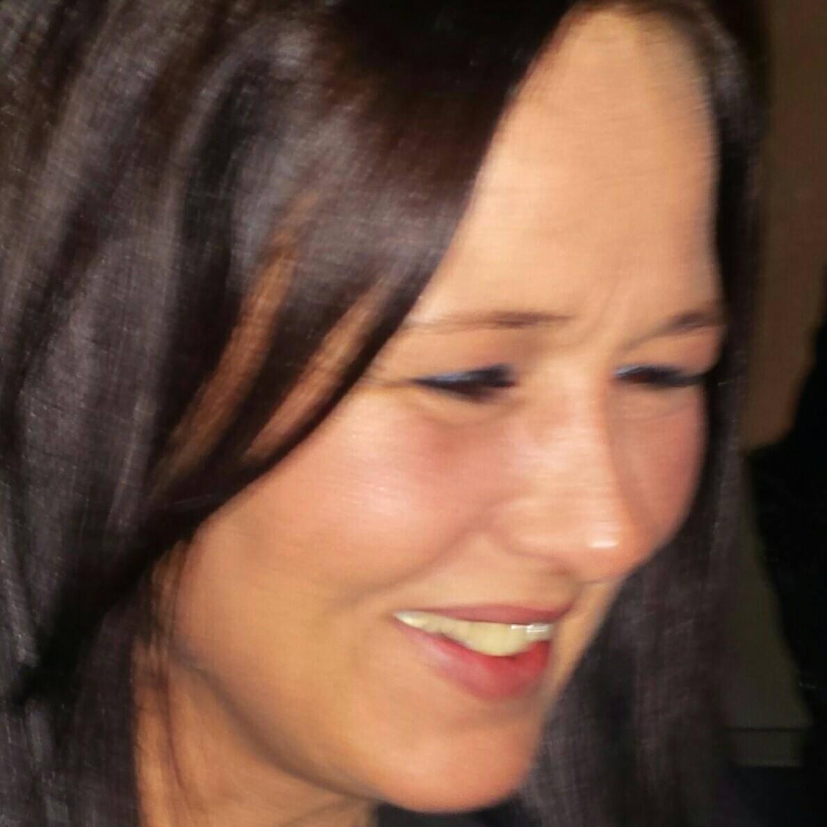 Britta Frandsen