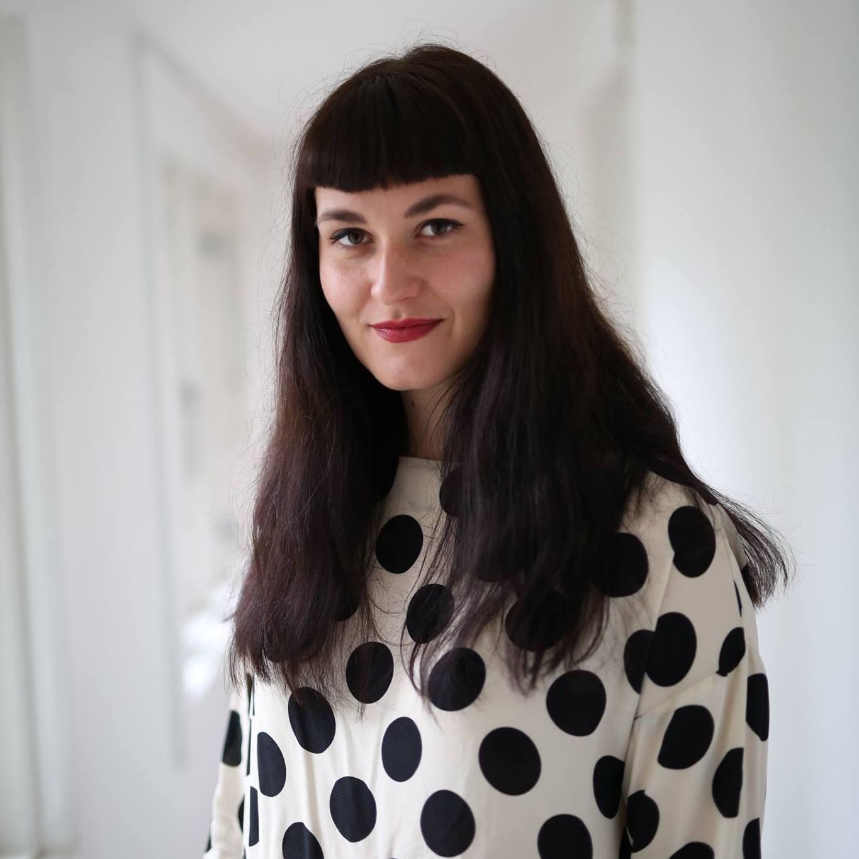Nanna Mejer Sørensen