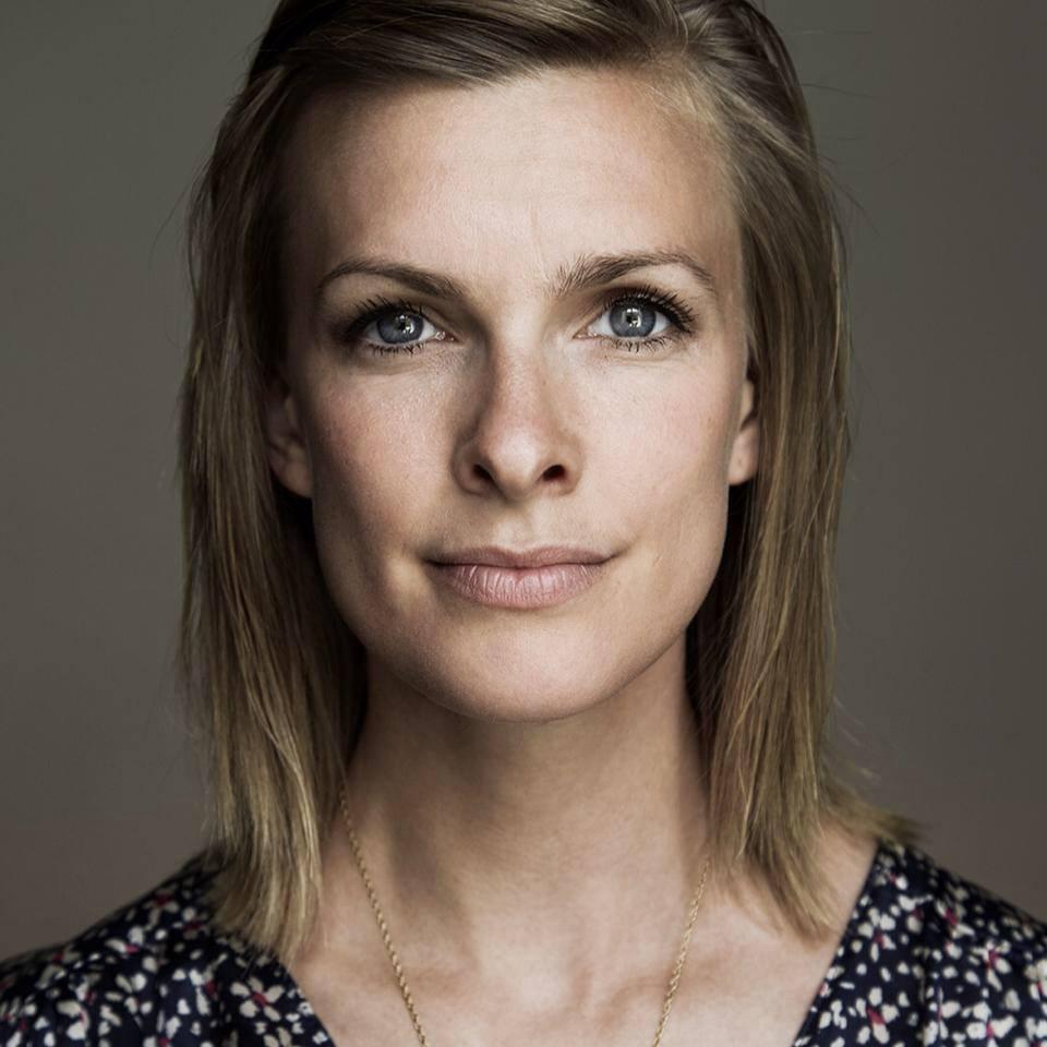 Liv Stevns Petersen