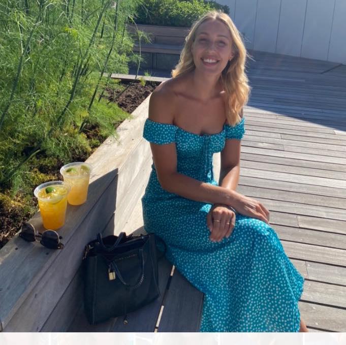 Kathrine Kristensen