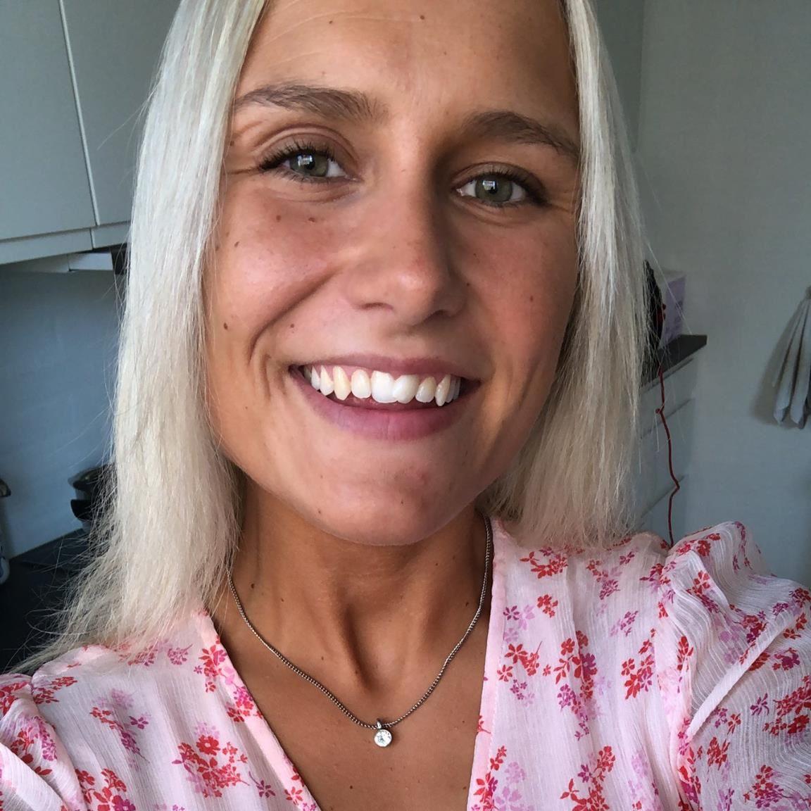 Mette Hindkjær