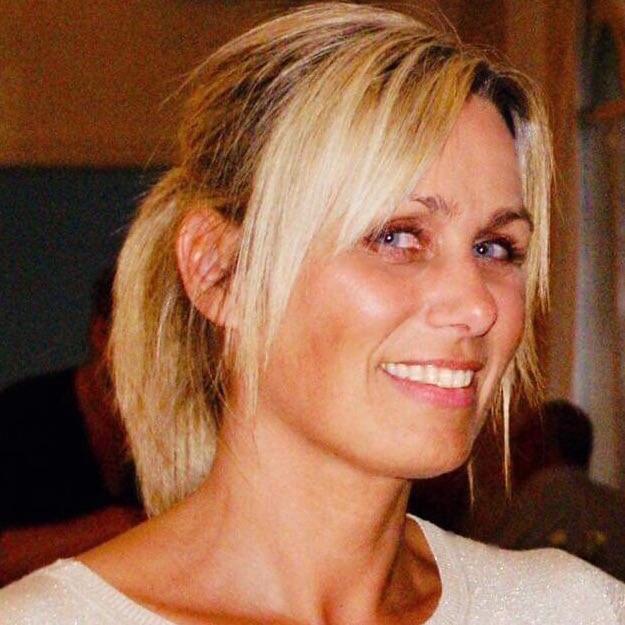 sarah egeskov