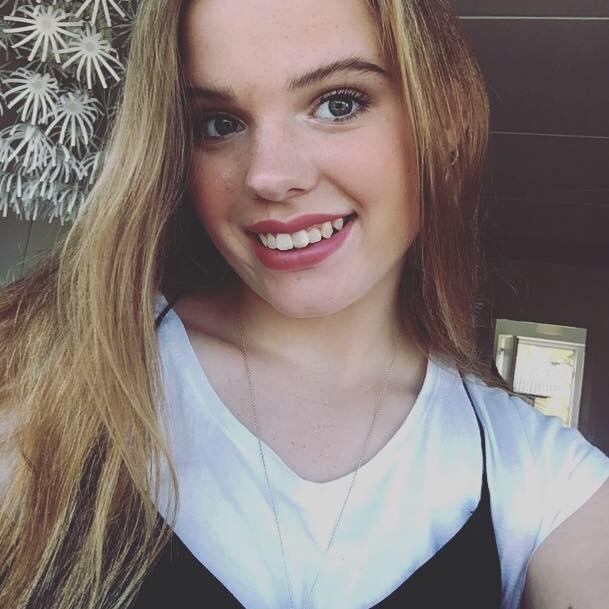 Sarah Koch Hansen
