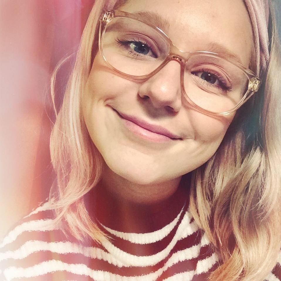 Line Dahlgren