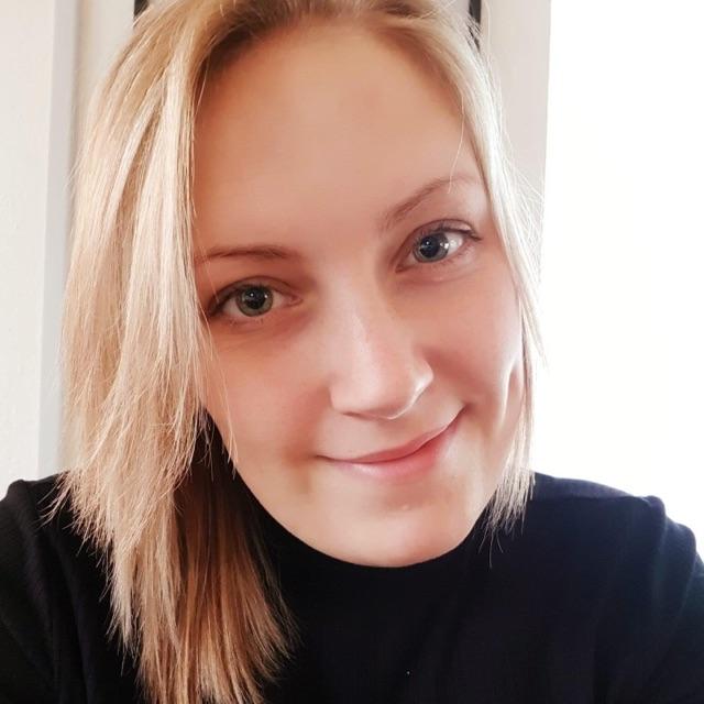Laila Løvendahl