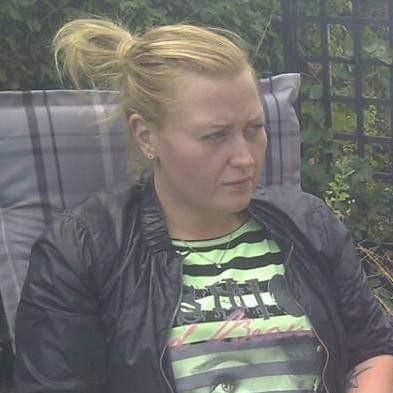 Camilla Hamp Selsmark