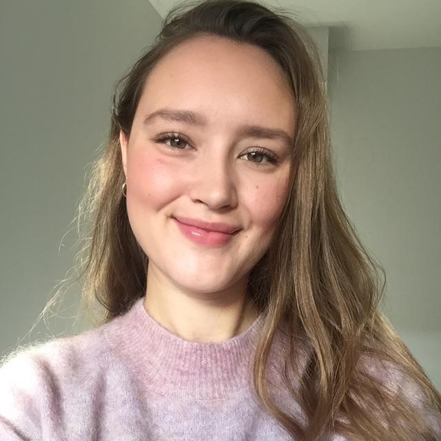 Frederikke Nedergaard