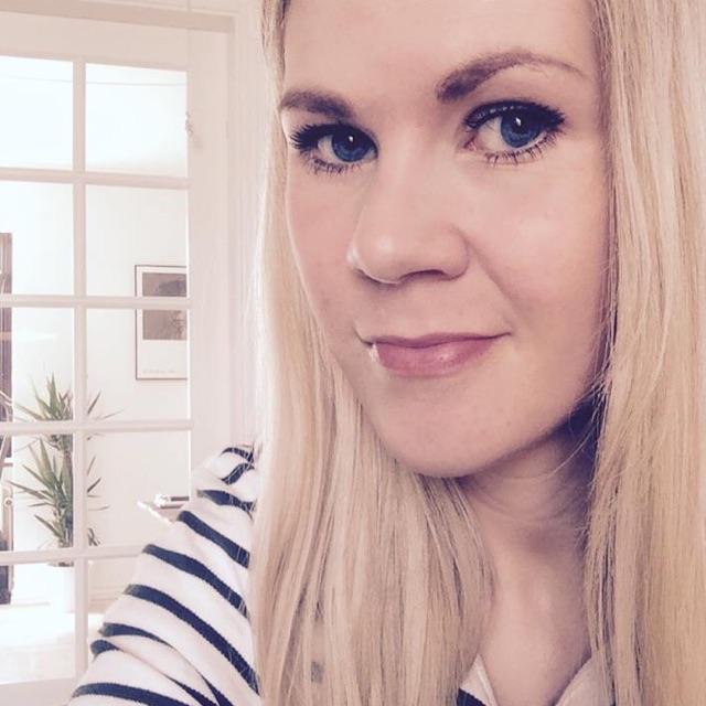 Ditte-Maria Hviid