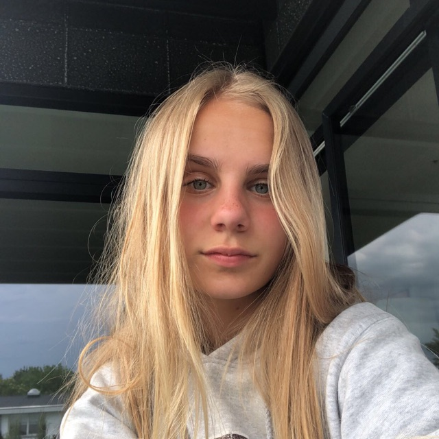Frederikke Faurby From