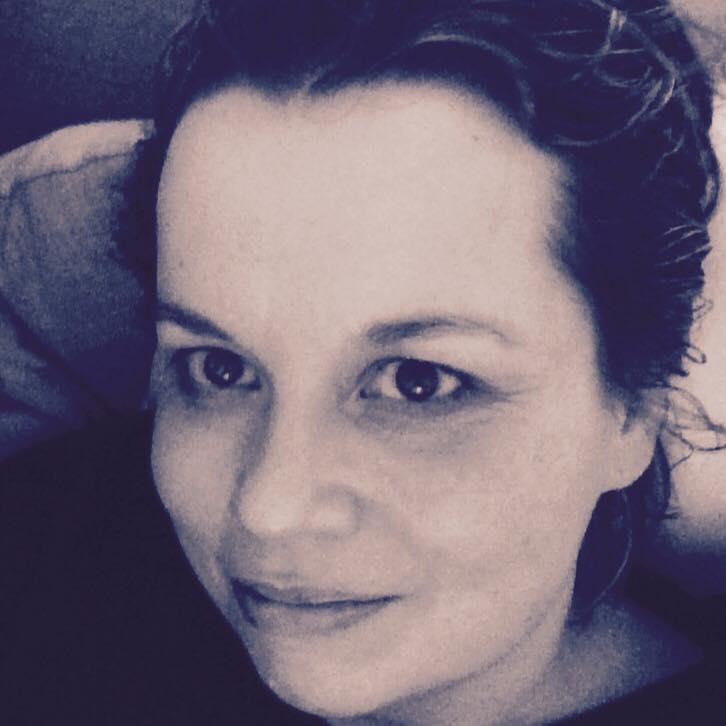 Maria Hasselgaard Pedersen