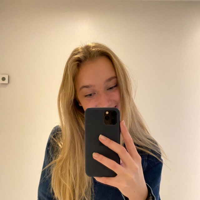 Julie Hvidtfeldt