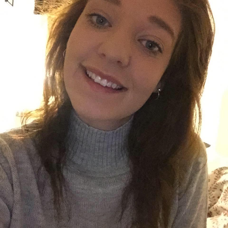 Camilla Lastein