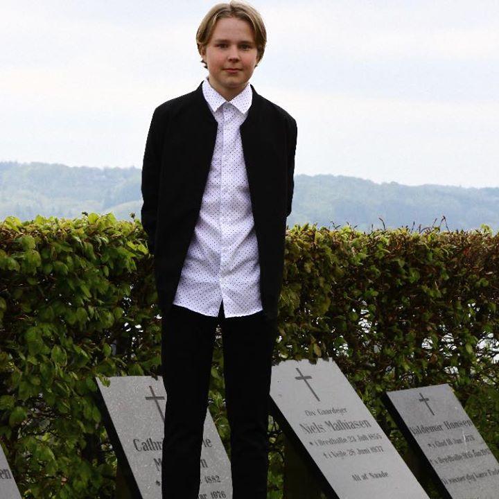 Cristian Holm Kristiansen