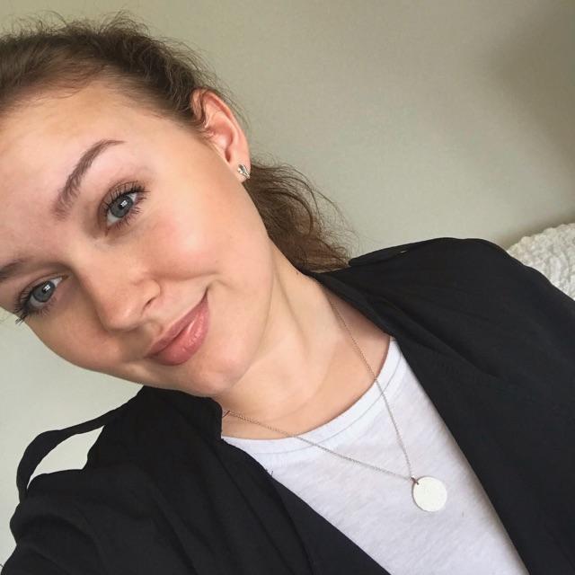 Veronika Aagaard